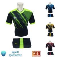 COD jersey sepak bola kaos futsal setelan olahraga baju bola dewasa
