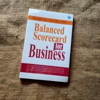 Balance Scorecard for Business - Hery, SE