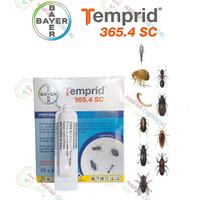 TEMPRID 365.4 sc racun anti kutu busuk semut kecoa lalat dari bayer