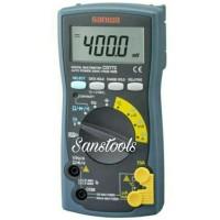 Sanwa CD772 digital multimeter multitester CD 772 avometer Japan avo m