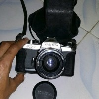borongan kamera antik jadul kuno