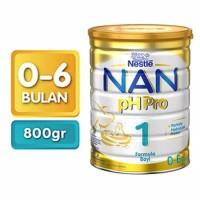 SUSU Nan Ph Pro 1 800 Gram