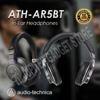 Audio Technica ATH AR5BT Bluetooth Over Ear Headphones - ORI