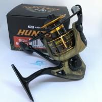 Reel Pancing - Reel Maguro Hunters 6000 - fishing reel - Rell Pancing