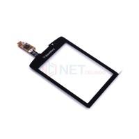Touchscreen Blackberry Bb 9800 Torch 9810 Jennings - Hitam