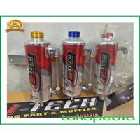 New Tabung Botol Wadah Olsam Oli samping Variasi Almu Aitech Ninja R