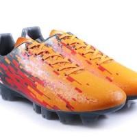 Sepatu Bola Ortuseight Blizzard FG - Tangerine