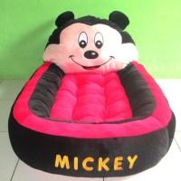 New Sale Kasur Bayi Karakter Mickey Mouse New Sale