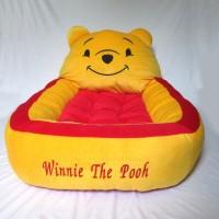 New Sale Kasur Bayi Karakter Winnie The Pooh New Sale