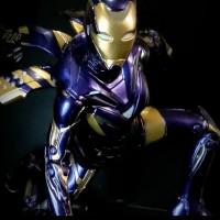 ZDToys Avengers Endgame ZD Toys Iron Rescue Pepper Potts Figure