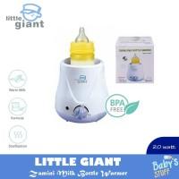 Little Giant Zamini Milk Bottle Warmer