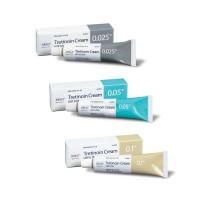 Obagi Tretinoin Cream Gel USP 0.025 0.05 0.1 Anti Aging Acne Vulgaris