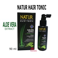 NATUR HAIR TONIC ALOE VERA 90 ml