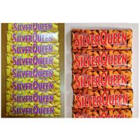 Silverqueen 65 gram