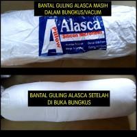 BANTAL GULING ALASCA