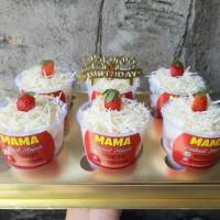 Salad Buah Cup (Hamper)