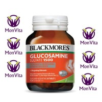 Blackmores Glucosamine Sulfate 1500 mg 30 Tablet KALBE