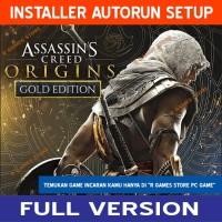 Assassins Creed Origins Gold Edition all DLC