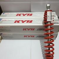 Shockbreaker/Shock belakang Mio J,Beat,Vario original Kayaba/KYB