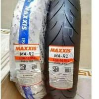 BAN LUAR MAXXIS MA -R1 MA-R1 UKURAN 350 RING 10 VESPA
