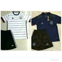 Jersey Baju Bola Timnas Jerman Germany Home Away Kids Anak 2020 2021