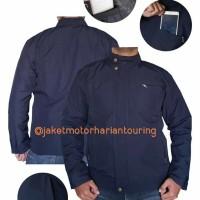 jaket motor harian anti air dan hanget gak panas gk tmbus angin m-xxl