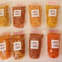 Makaroni Goreng Premium - Sweet Corn