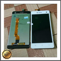 LCD+TS Oppo Find Mirror R819 [Layar LCD / Touchscreen / Sparepart HP]