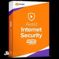 TERLARIS AVAST INTERNET SECURITY - 2 YEARS3 PCS - LICENSE GLOBAL