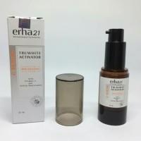 ERHA21 Erha C Serum Vitamin C 20 ml / Mencerahkan Penyamar Garis Halus