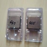 Prosesor AMD Athlon II X4 635 2.9GHz 4-Cores 4-Threads