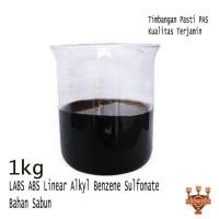 ABS Labs Soft Bahan Sabun LABS ABS Linear Alkyl Benzene Sulfonate 1kg