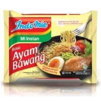 Indomie Rasa Ayam Bawang 5pcs/Banded