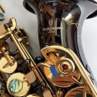 Baby Saxophone Baby Sax Japan Yanagisawa