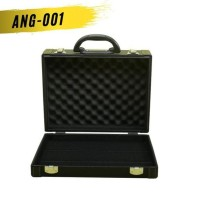 ANG-001 Small pedalboard pedaltrain hardcase stombox efek gitar bass