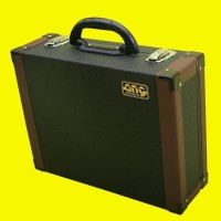 ANG002 Small Hardcase Pedalboard pedaltrain stombox Efek Gitar Bass