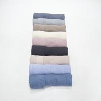 knit blanket (selimut rajut bayi) - Bohemian
