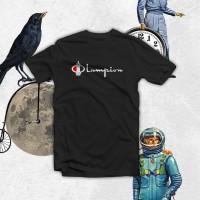 Kaos Lampion dengan Kearifan Lokal