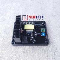 AVR Brush Generator Universal GB 160 - AVR Genset Universal GB160
