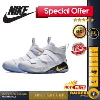 Nike Lebron Soldier XI EP White Original