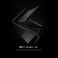 MSI GS65 STEALTH THIN 8SE-012ID GAMING LAPTOP