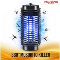 Mosquito Killer B10 Lamp Perangkap Pembasmi Nyamuk Alat Nyamuk