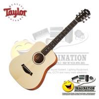 Taylor BT1e Baby Taylor Electro Acoustic Guitar W/ Bag