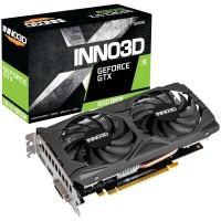 VGA CARD INNO3D - NVIDIA 4GB DDR5 GEFORCE GTX 1650 SUPER TWIN X2