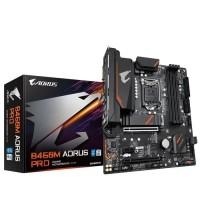 Gigabyte B460M AORUS PRO (Socket Intel LGA 12000, Gen 10)