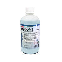 Aseptic Gel 500ml refill OneMed