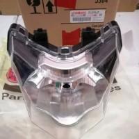 Reflektor headlamp lampu depan vixion New NVA asli yamaha