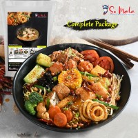 Mala Xiang Guo - Complete Package