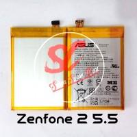 Baterai Asus Zenfone 2 5.5 Ze551ml Ze550ml Z00AD Z008D C11P1424
