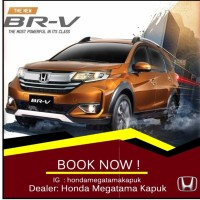 Honda BRV E CVT